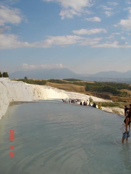 Balti baseinai 1