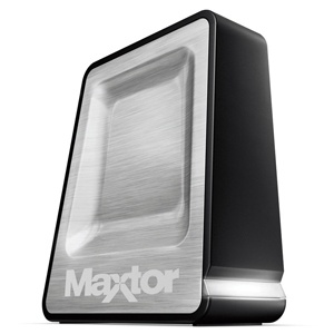 Maxtor OneTouch4 Plus 1TB